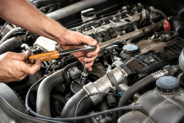 Engine Repair Lexus or Toyota Monrovia | Luxury Motorworks